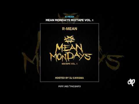 R-Mean - Judas (Feat. Jason French)