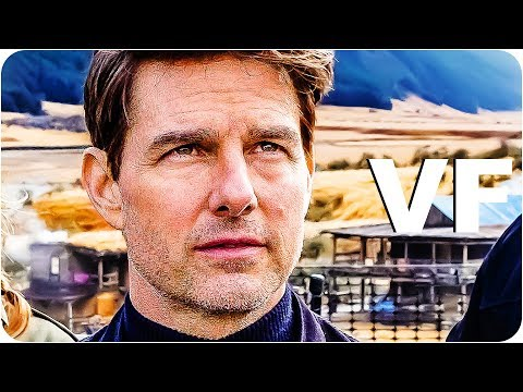 MISSION IMPOSSIBLE 6 FALLOUT [FULL movies] (2018)