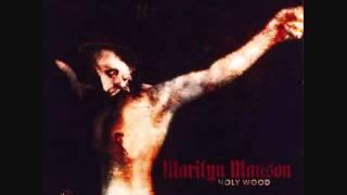 Marilyn Manson - Burning Flag (Lyrics in Description)