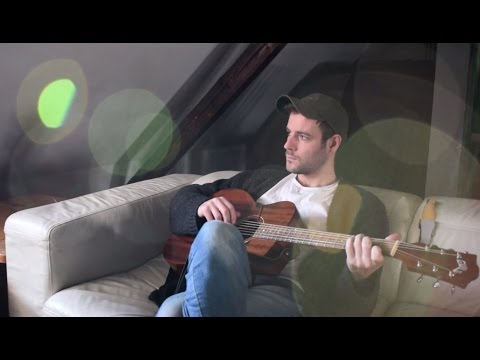 Roo Panes - Lullaby Love / JAMSPREAD SESSIONS.