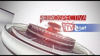 Retrospectiva 2019 - TV Itnet