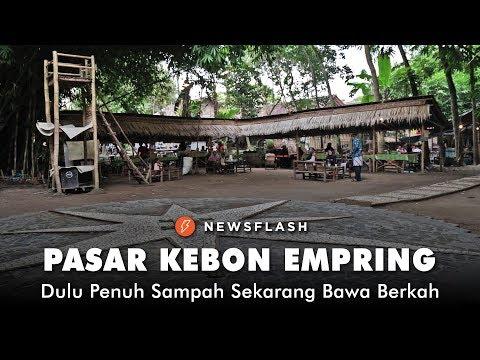 pasar-kebon-empring,-sensasi-hutan-bambu-ala-jepang-|-newsflash