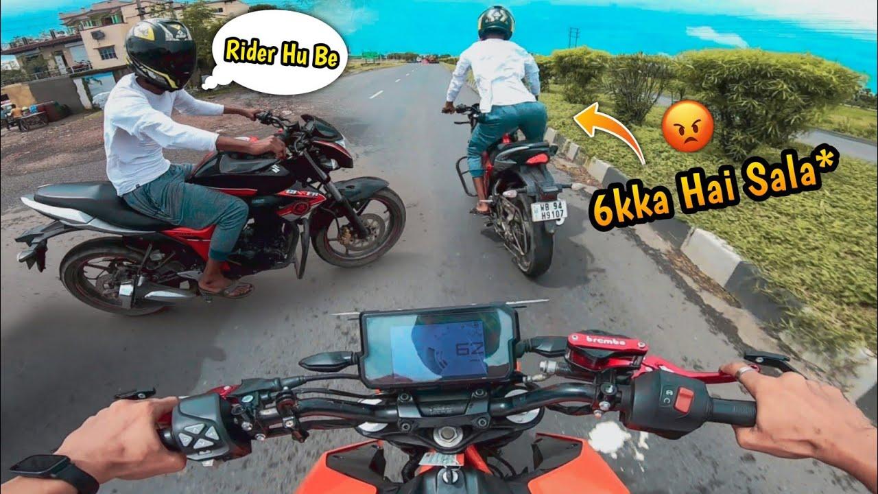 6kka Hai Sala*😡 | Rider Hu Be🤣 | Chapriyo Ka Harkat | SK LifeStyle