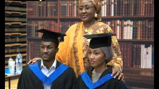 On The Street | Zahra Buhari : Touching lives for a better Nigeria | TVC News
