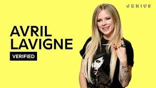 Avril Lavigne \