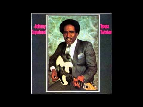 Johnny Copeland - I De Go Now ( Texas Twister ) 1983 Mp3