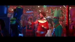 Canción del Carnaval 2015 - El Boncho de las Galaxias - Cerveza Dorada