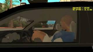Fast Five Trailer GTA:SA:MP SFRP Español
