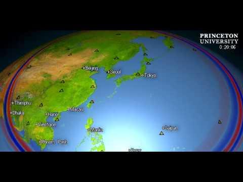 Magnitude 6.3 Quake, KYUSHU, JAPAN