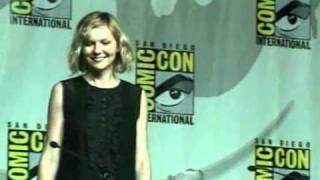 Comic-Con 2006: Intro Thumbnail