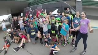 Rollerblade® 10K Challenge Huntsville Alabama