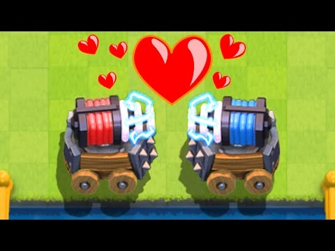Funny Moments & Glitches & Fails   Clash Royale Montage #18