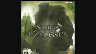 Shadow of the Colossus - End of the Battle