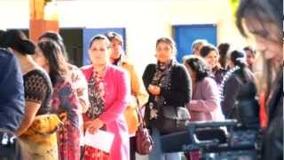 sinhala New year festival 2012 Le Bourget at Paris part 1