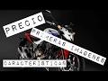 Moto Honda CB500F en julio precio a la venta en Argentina 2017 primeras imágenes y características