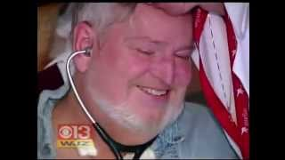 Michael Yater Heart Transplant Eyewitness News at 6   WJZ   February 19, 2010 6 00pm 7 00pm EST