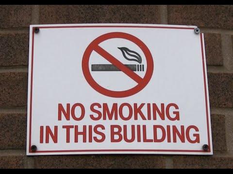 Ontario Seeks e-Cigarette Legistlation