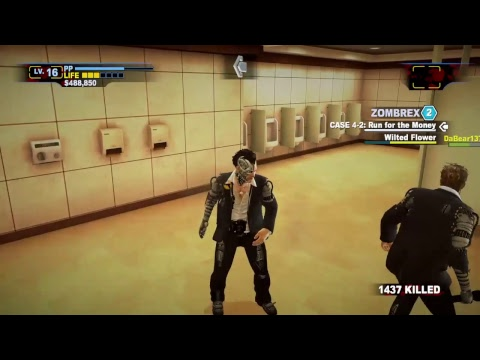 Dead Rising 2 Off The Record - Online Co-op