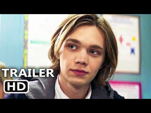 WORDS ON BATHROOM WALLS Trailer (2020) Charlie Plummer, Taylor Russell, Drama Movie HD