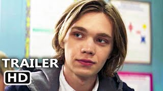 WORDS ON BATHROOM WALLS Trailer (2020) Charlie Plummer, Taylor Russell, Drama Movie HD