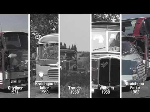 fünf-mal-oldtimerbus-von-müller-busreisen-im-großraum-heilbronn