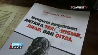 Video Bawa Buku Ajaran Terorisme, Pemuda Ini Ditangkap Polisi download MP3, 3GP, MP4, WEBM, AVI, FLV Juni 2018