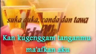 Lagu perpisahan sekolah sedih, Bintang di yudisium syubbarilah