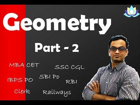 Geometry, Part- 2