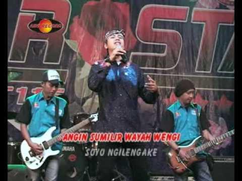 Kenangan Telogo Sarangan - Jo Klitik (Official Music Video)