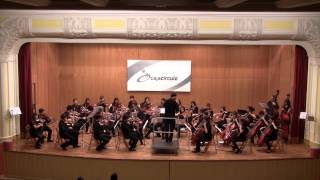 Elgar - Serenata para cuerdas