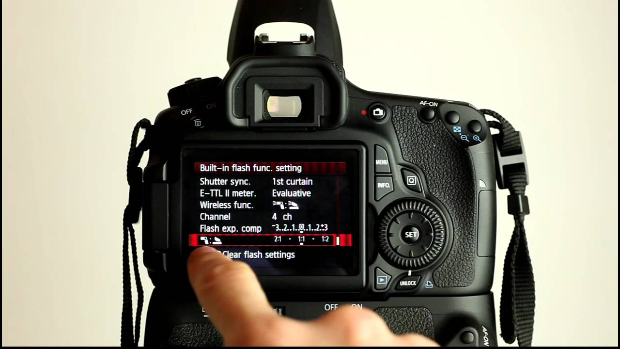 Canon rebel t6 (eos 1300d) tutorial user's guide (video) canonwatch.