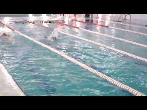Соревнования по плаванию в Кондрово  19.01 2014г.