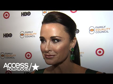 Kyle Richards Teases 'Crazy & Intense' 'RHOBH's' Reunion