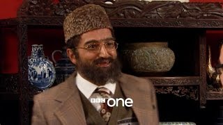 Citizen Khan: Series 4 Trailer - BBC One