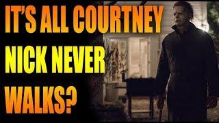 Halloween 2018: Nick Castle Never Walks?