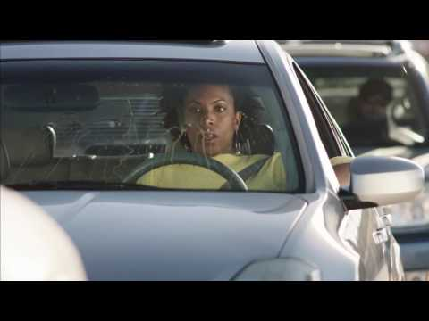 Tire Rack TV Ad — Hot Coffee
