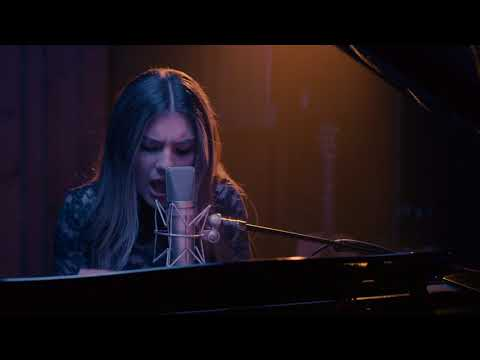 GRACE GAUSTAD- Take Me To Church (Hozier Cover)