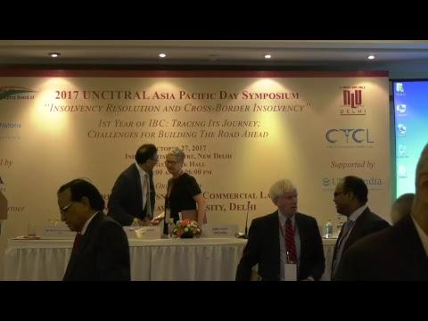 NLU New Delhi Live Stream