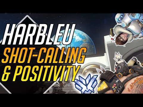 SHOT CALLING TO VICTORY - Overwatch