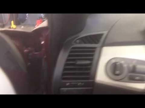 Al Ed S Autosound Bmw Z4 Double Din Conversion Pioneeer Car Play Avh 4200nex
