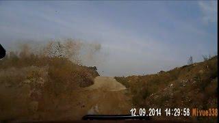 a1 strykw tuszyn porzucona budowa jeep wj h o 4 7 off road wschodnia obwodnica łodzi