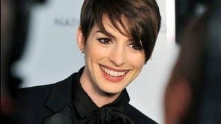 Anne Hathaway Joins Christopher Nolan's INTERSTELLAR - AMC Movie News
