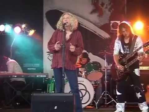 Zeppelin  - presented by Mondo Entertainment Pty Ltd