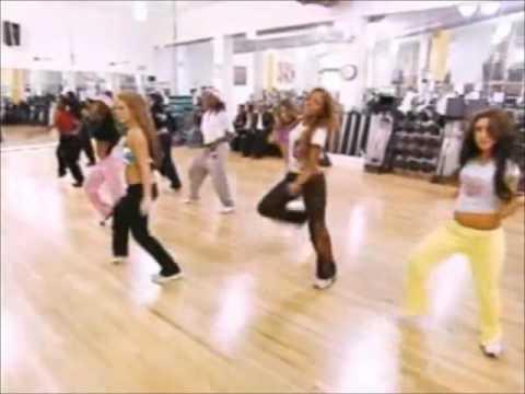 I Love You dance - Making the Band 3
