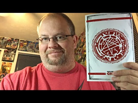 Index Card RPG aka ICRPG core book deep dive, part 1