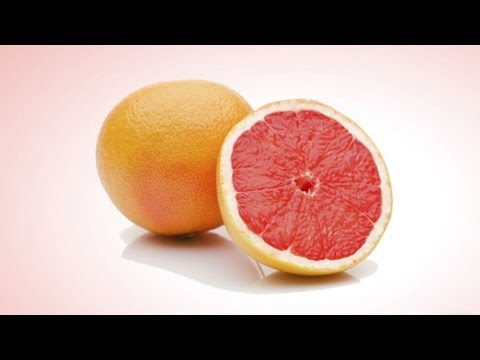 Grapefruit Linked to Medication Overdoses