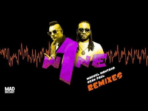 Machel Montano & Sean Paul - One Wine (feat. Major Lazer & Mokobé) [Official Full Stream]
