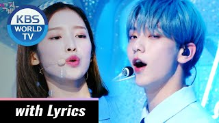 MC Soobin & Arin Special Stage - Dolphin [Music Bank / ENG / 2020.07.24]