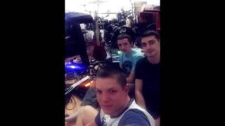 Srecko Atic & band - Disem za tebe (Live cover)