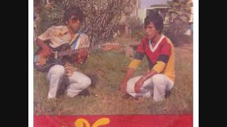 Pensaba llorar - Grupo Verano ( Cumbia )